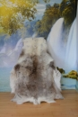 Rentierfell Wildfell Silver Arrow XXXL